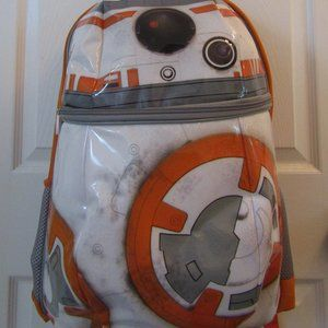 STAR WARS BACK PACK & LUGGAGE COMBO